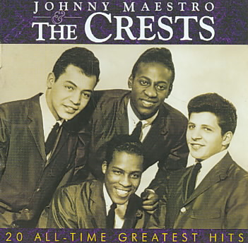 20 ALL-TIME GREATEST HITS BY MAESTRO,JOHNNY & TH (CD)